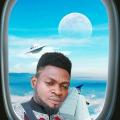 Emios clinton, 34, Lagos, Nigeria