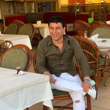 Adem, 41, Mugla, Turkey