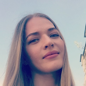 Zeinab, 29, Kiev, Ukraine