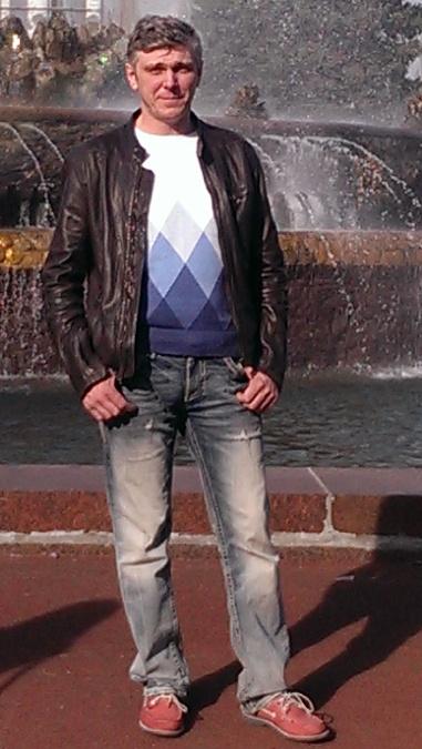 игорь, 50, Moscow, Russian Federation