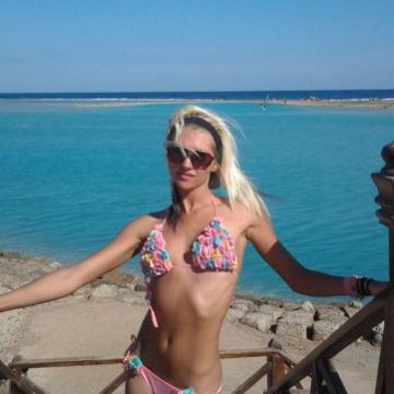 Nadezhda, 28, Simferopol', Russian Federation