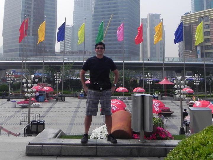 Mauricio, 52, Guayaquil, Ecuador