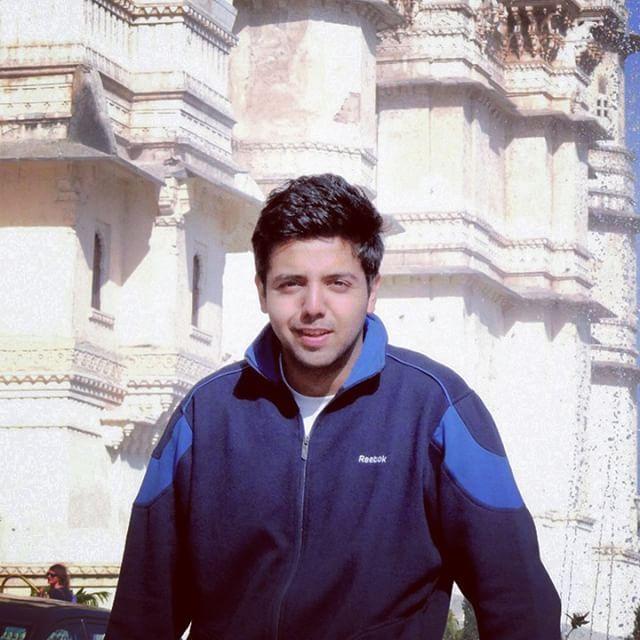 Amanverma3 Insta, 28, Ni Dilli, India