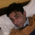 Chandra Singh Meena, 43, Mumbai, India