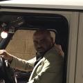 Ibrahim Hasan, 32, Safut, Jordan