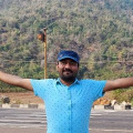 Dev, 36, New Delhi, India