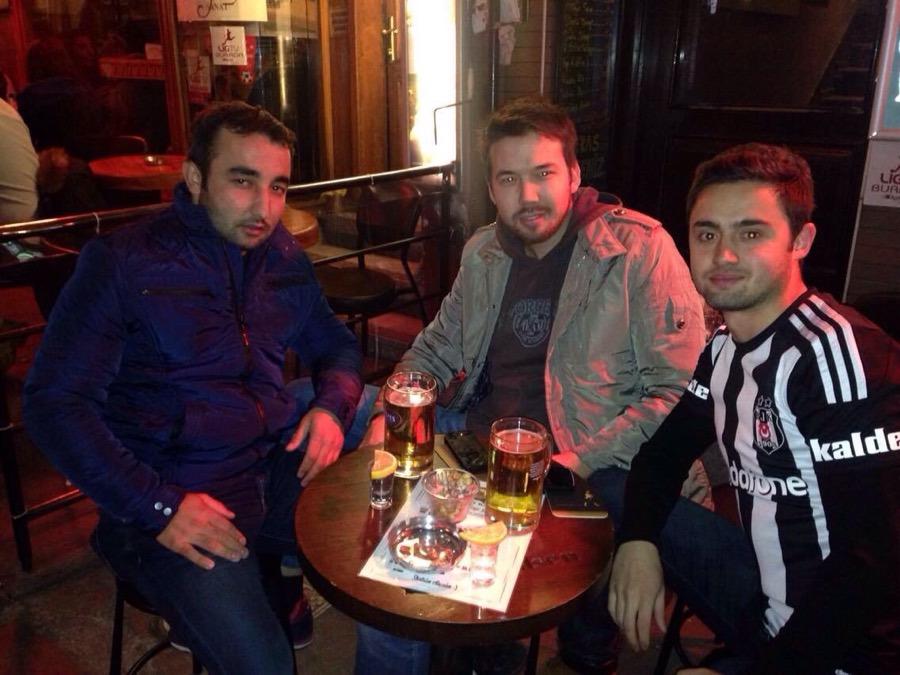 Dating Konya