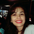 Camila Peralta, 26, San Juan, Argentina