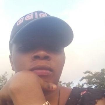 Vida, 29, Accra, Ghana