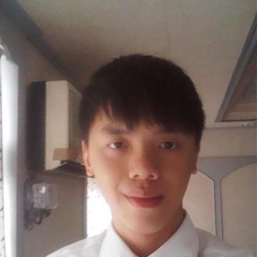 James Chiang, 28, Kaohsiung, Taiwan
