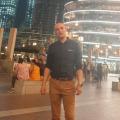 Mohamed Otifat, 37, Dubai, United Arab Emirates