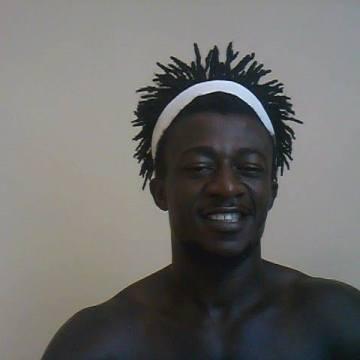 Mrjoe, 30, Dakar, Senegal