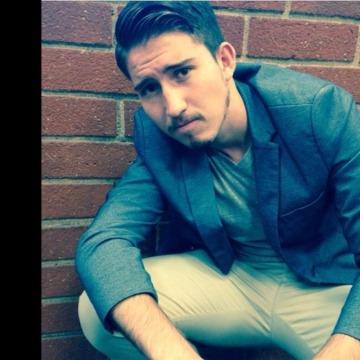 Boris Radenovic, 23, Los Angeles, United States