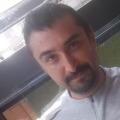 Dennis, 39, Erzurum, Turkey