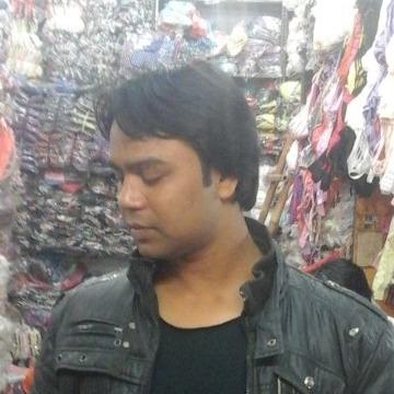 sameer, 31, New Delhi, India
