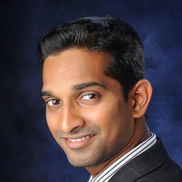 Mithesh Moodukonaje, 30, Bangalore, India