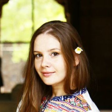 Alyona, 28, Moscow, Russian Federation