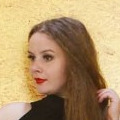Alyona, 30, Moscow, Russian Federation