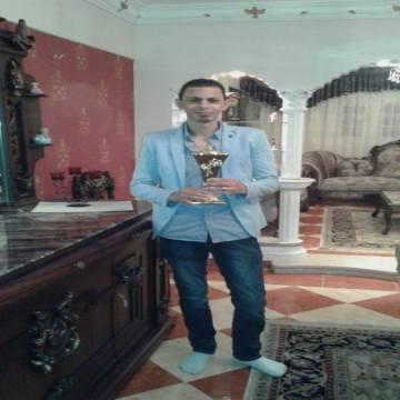 mido, 34, Alexandria, Egypt