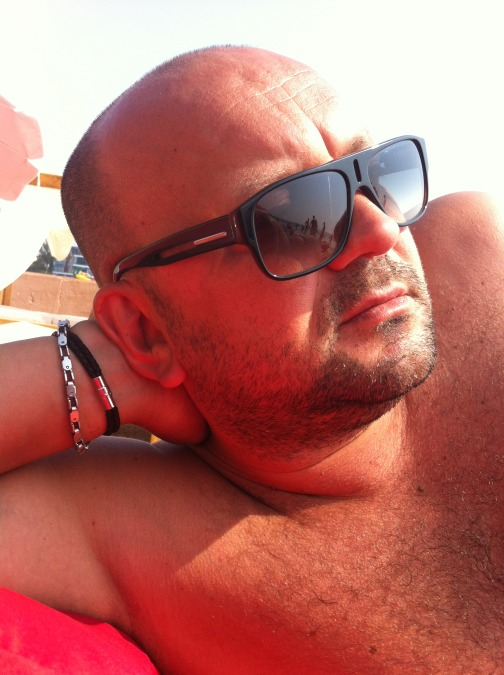 Дмитрий, 43, Odesa, Ukraine