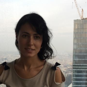 Ирина, 34, Minsk, Belarus