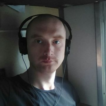 Misha, 27, Glazov, Russian Federation
