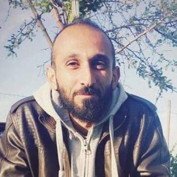 Nihat Can Dogru, 37, Yalova, Turkey
