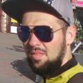 Giorgi Gusakov, 27, Kiev, Ukraine