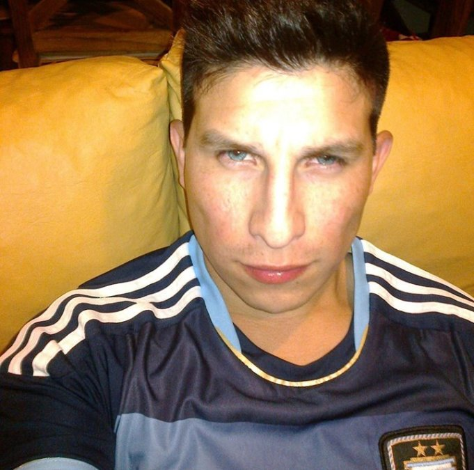 Giacomo, 31, Buenos Aires, Argentina