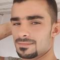 Mohammed Alkreane, 25, Aleppo, Syria