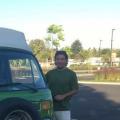Julio Castillo, 33, Portland, United States