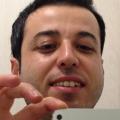 Erhan, 39, Istanbul, Turkey