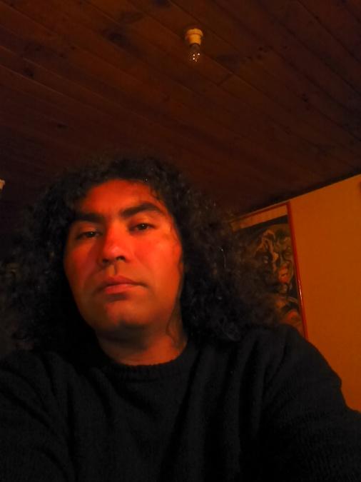 gabriel, 41, Santiago, Chile