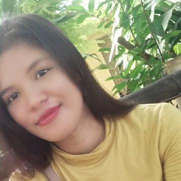 Marife, 19, Carmona, Philippines