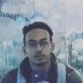 Fis, 22, Jeddah, Saudi Arabia