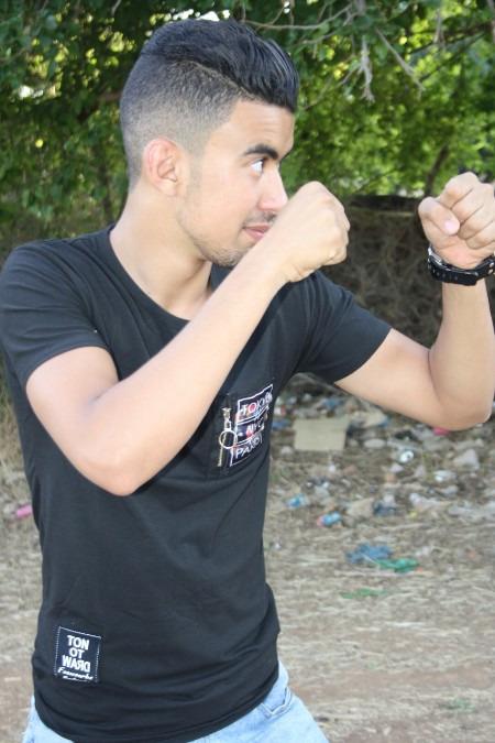 imji Simo, 21, Sefrou, Morocco