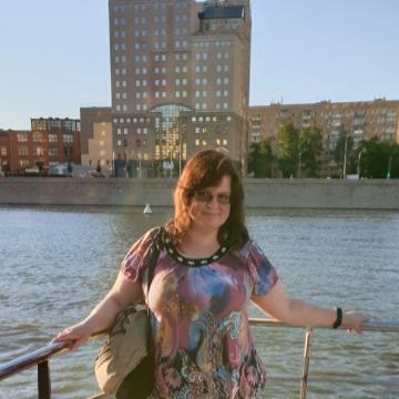 Анна Орловская, 30, Moscow, Russian Federation