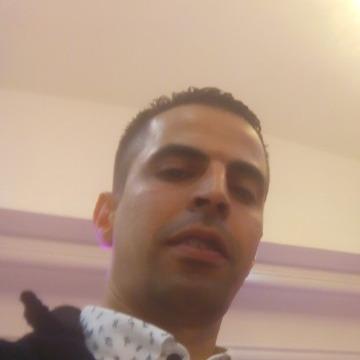 Somo, 30, Kenitra, Morocco