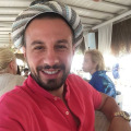 Akram Muhammad, 45, New Delhi, India
