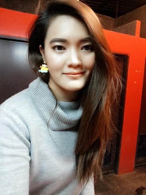 Nudjira Chaiyawan, 29, Thai Mueang, Thailand