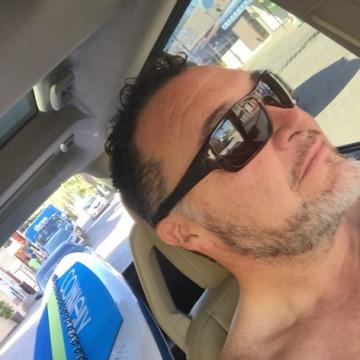mando, 40, Santa Barbara, United States