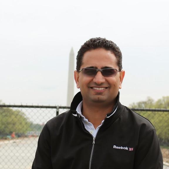 Anupam, 42, Sunnyvale, United States