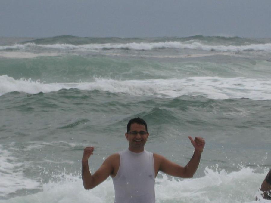 Anupam, 41, Sunnyvale, United States