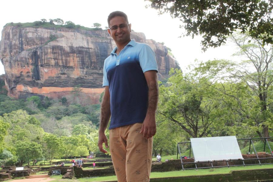 Anupam, 43, Sunnyvale, United States