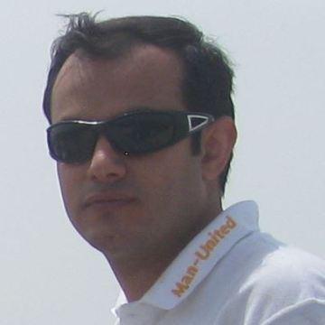 Mahmood, 41, Shiraz, Iran