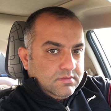 Menhel, 39, Baghdad, Iraq