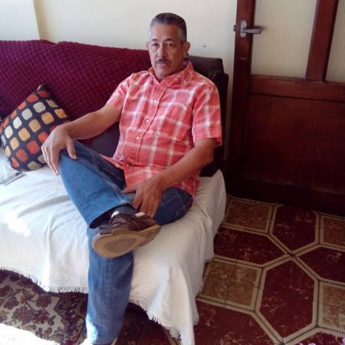 Espinosa Besteiro Armando, 62, Ferrol, Spain