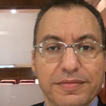 Ahmed, 37, Jeddah, Saudi Arabia
