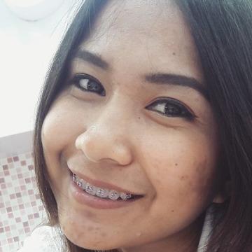 Amphnon, 23, Nakhon Thai, Thailand
