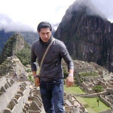 orlando, 35, Lima, Peru